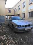 BMW 5-Series, 2001 год, 372 000 руб.