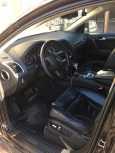 Audi Q7, 2014 год, 1 500 000 руб.