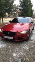 Jaguar XE, 2015 год, 1 280 000 руб.
