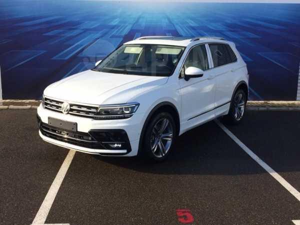 Volkswagen Tiguan, 2020 год, 2 623 500 руб.