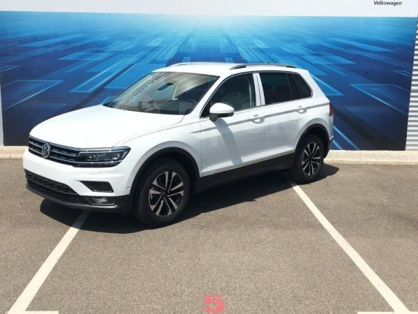 Volkswagen Tiguan, 2020 год, 2 086 300 руб.