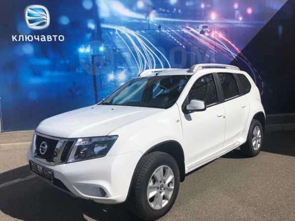 Nissan Terrano, 2020 год, 1 132 000 руб.