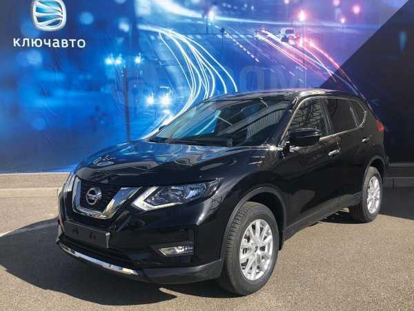 Nissan X-Trail, 2020 год, 1 595 000 руб.