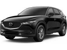 Мурманск Mazda CX-5 2020