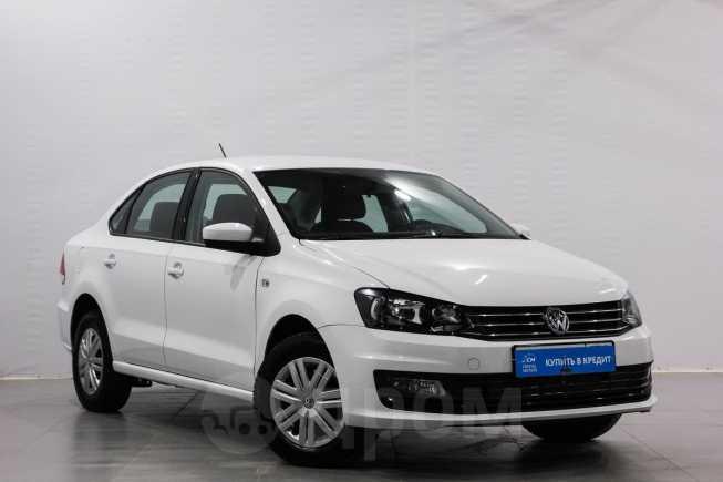 Volkswagen Polo, 2018 год, 639 000 руб.