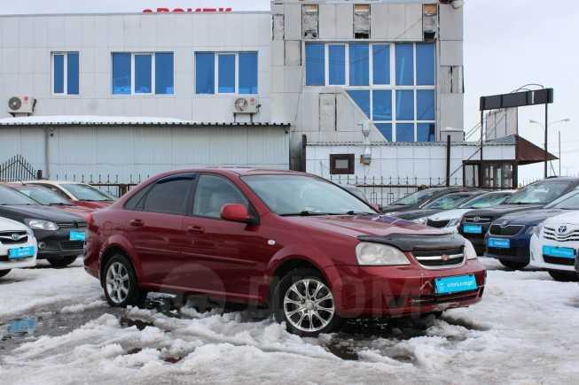 Chevrolet Lacetti, 2010 год, 229 000 руб.