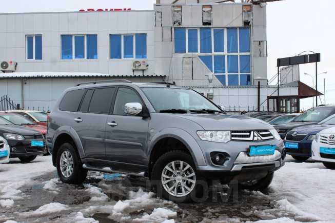Mitsubishi Pajero Sport, 2014 год, 1 329 000 руб.