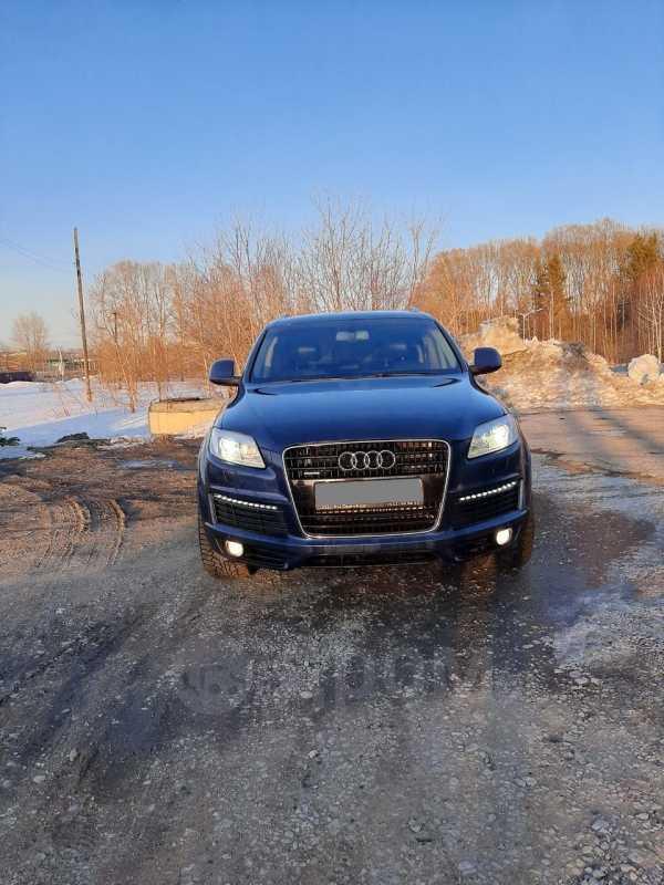 Audi Q7, 2008 год, 795 000 руб.
