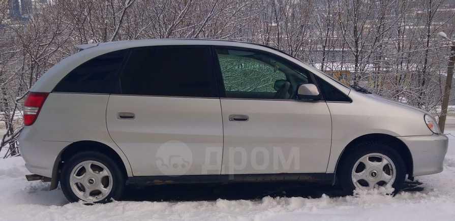 Toyota Nadia, 2001 год, 150 000 руб.