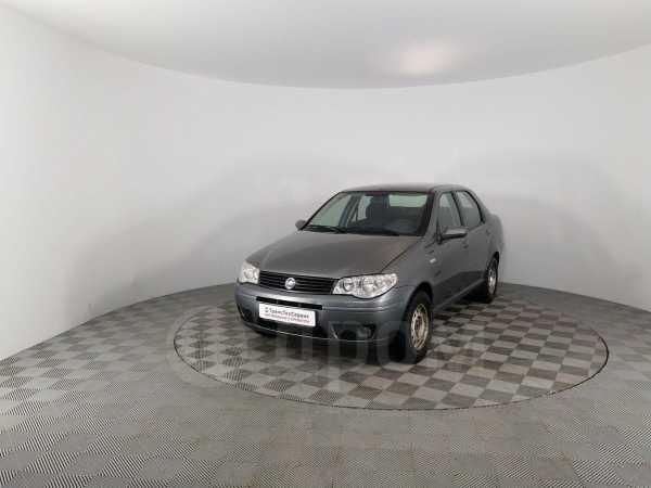 Fiat Albea, 2007 год, 159 000 руб.