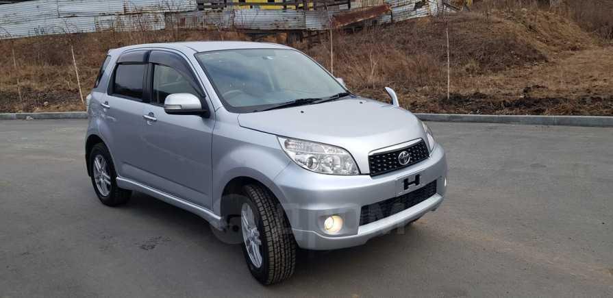 Toyota Rush, 2009 год, 780 000 руб.