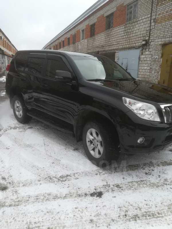 Toyota Land Cruiser Prado, 2012 год, 1 630 000 руб.
