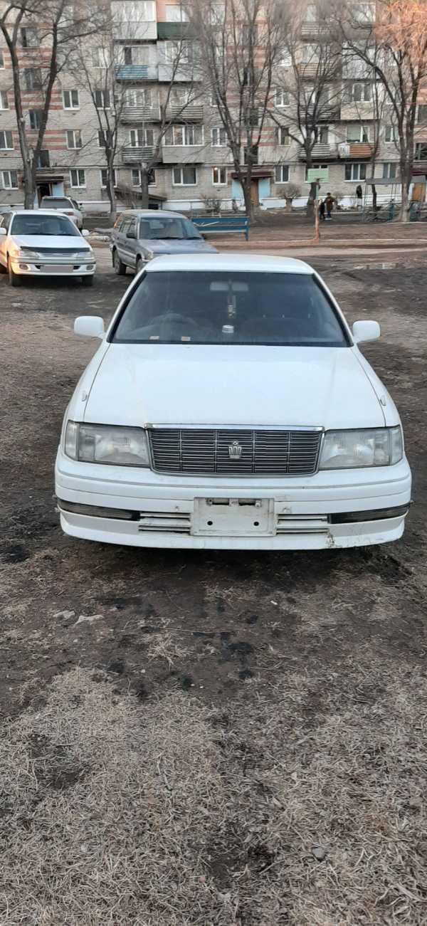 Toyota Crown, 1997 год, 200 000 руб.