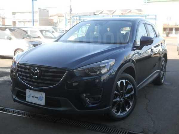 Mazda CX-5, 2016 год, 1 130 000 руб.