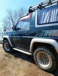 Daihatsu Rocky, 1995 год, 320 000 руб.