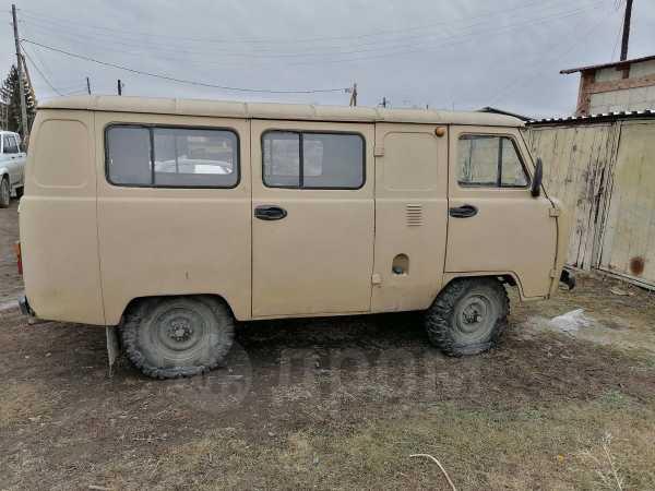 УАЗ Буханка, 1994 год, 160 000 руб.