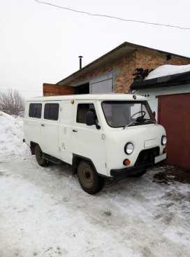 Бийск Буханка 1987