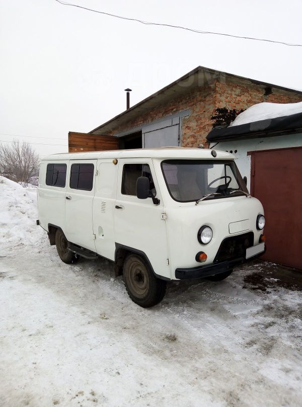 УАЗ Буханка, 1987 год, 300 000 руб.