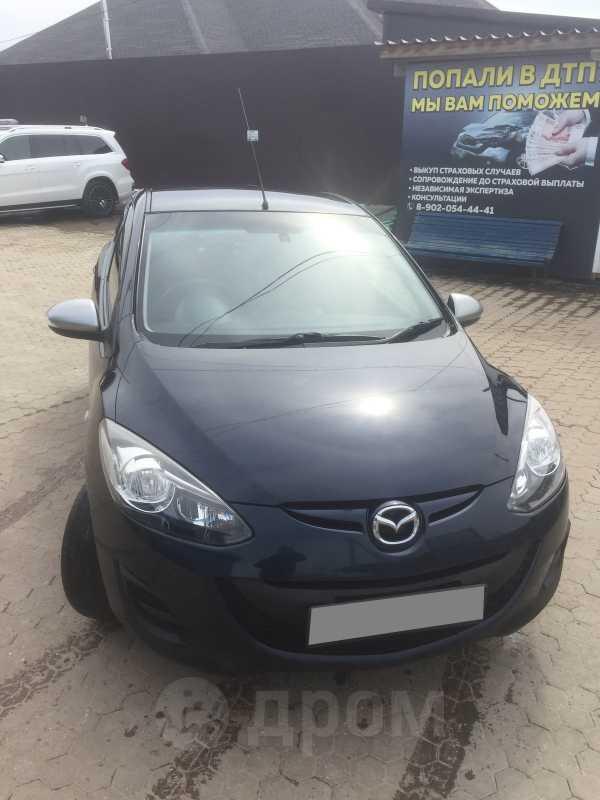 Mazda Demio, 2014 год, 440 000 руб.