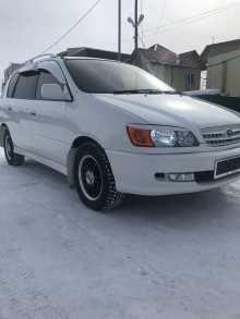 Якутск Toyota Ipsum 1999