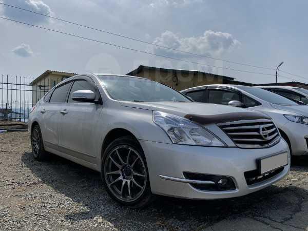 Nissan Teana, 2012 год, 655 000 руб.