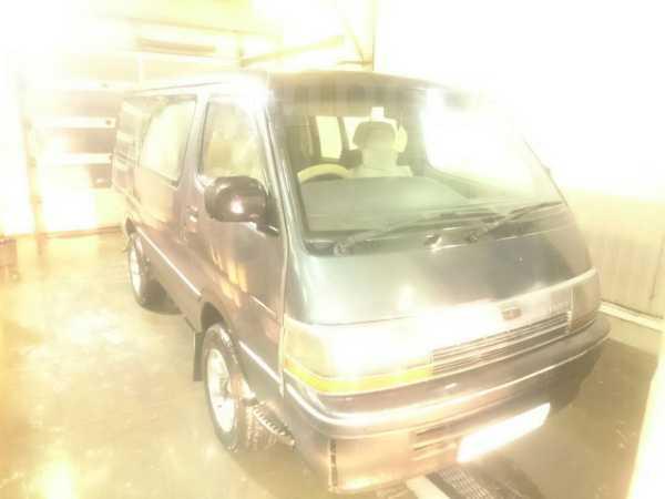 Toyota Hiace, 1990 год, 255 000 руб.