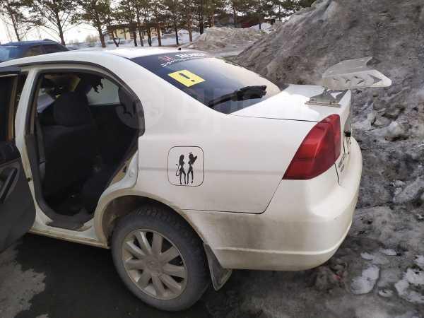 Honda Civic Ferio, 2001 год, 90 000 руб.