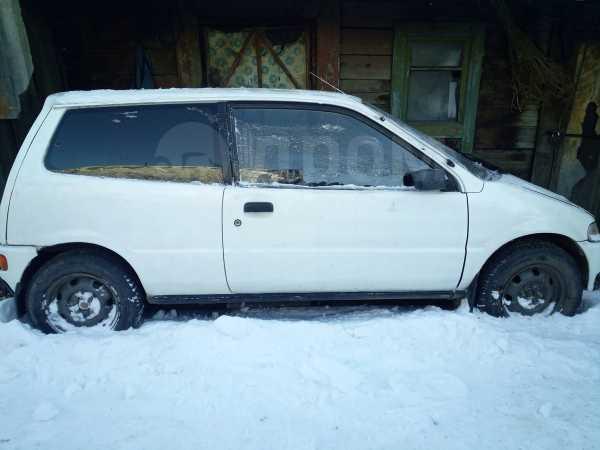 Honda Today, 1988 год, 55 000 руб.