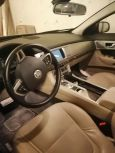 Jaguar XF, 2013 год, 1 450 000 руб.