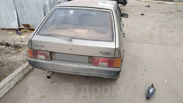 Лада 2109, 1988 год, 22 000 руб.