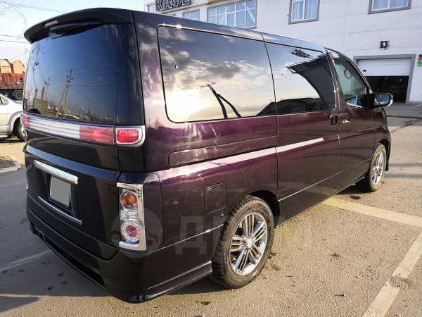 Nissan Elgrand, 2006 год, 560 000 руб.