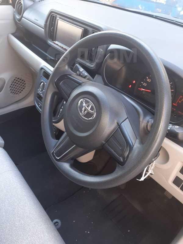 Toyota Passo, 2017 год, 526 000 руб.