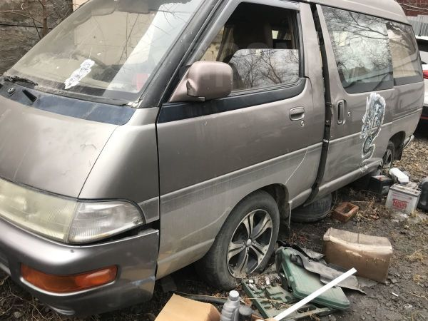 Toyota Town Ace, 1992 год, 45 000 руб.