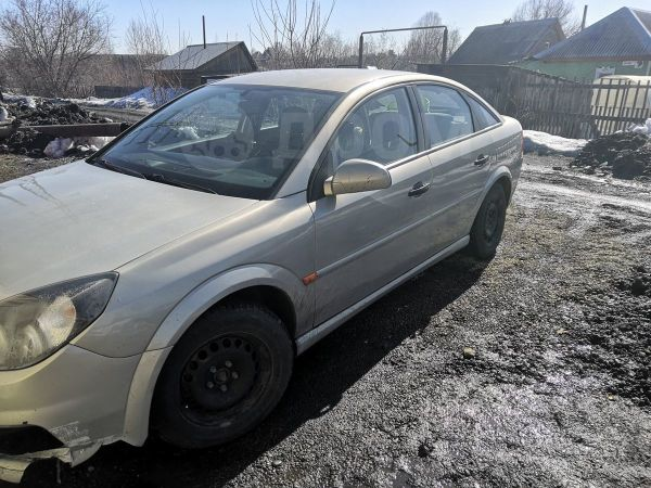 Opel Vectra, 2005 год, 220 000 руб.