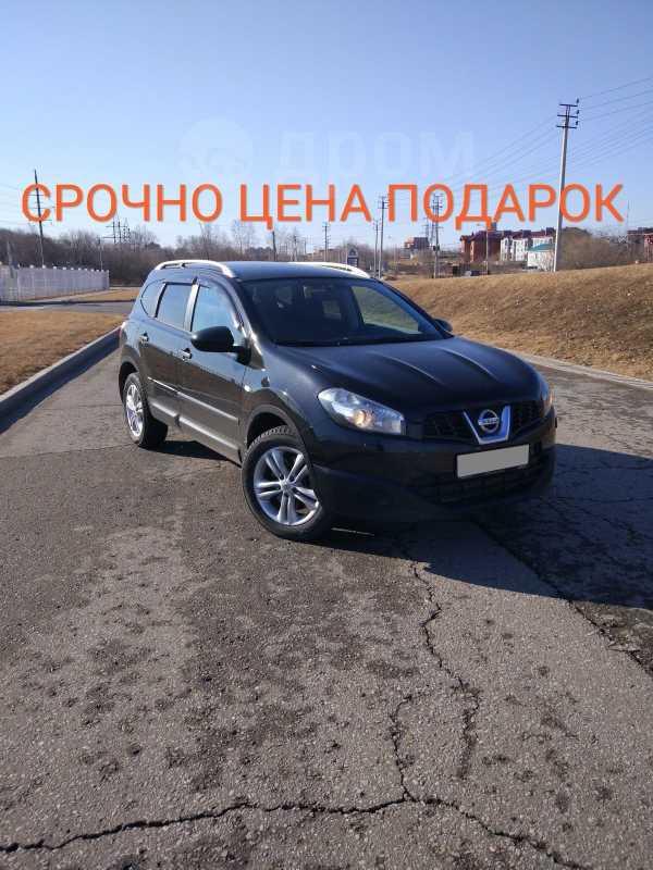 Nissan Qashqai+2, 2010 год, 599 000 руб.