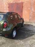 Renault Duster, 2015 год, 730 000 руб.