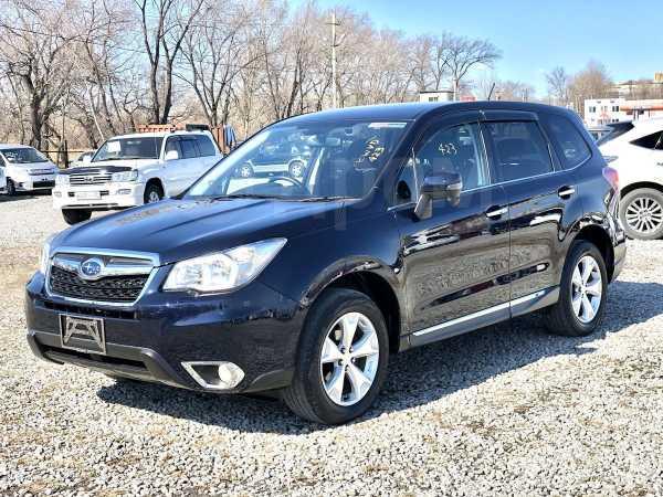 Subaru Forester, 2014 год, 1 160 000 руб.