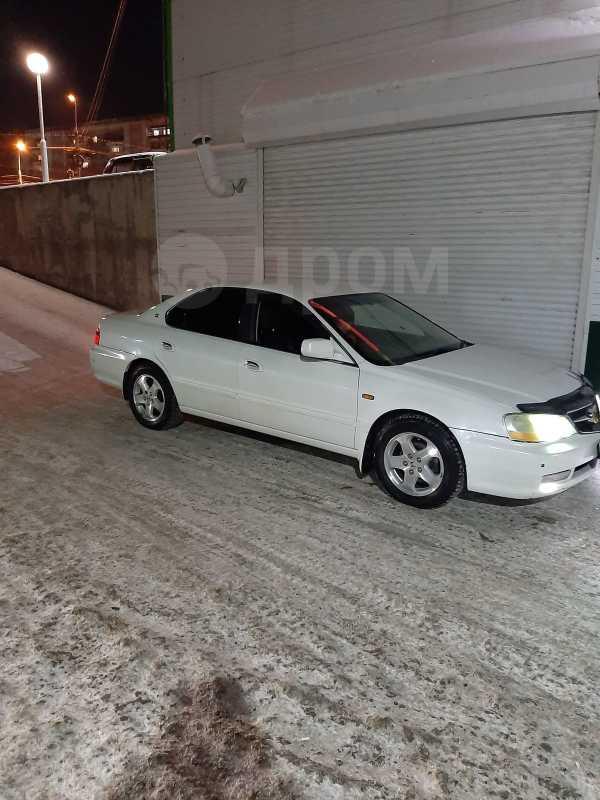 Honda Inspire, 2002 год, 280 000 руб.