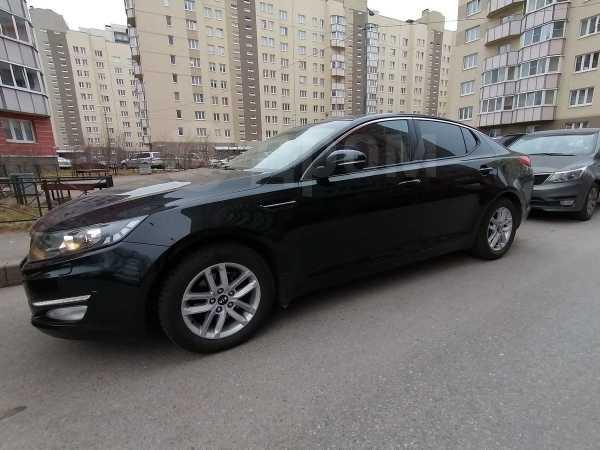 Kia Optima, 2012 год, 645 000 руб.