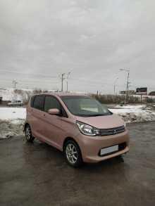 Екатеринбург eK Wagon 2014