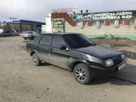 Комсомольск-на-Амуре 21099 1995