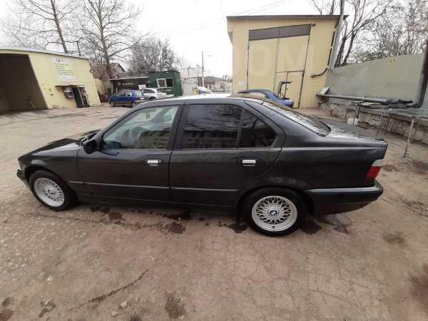 BMW 3-Series, 1992 год, 195 000 руб.