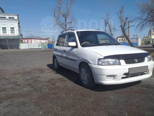 Mazda Demio, 1998 год, 143 000 руб.