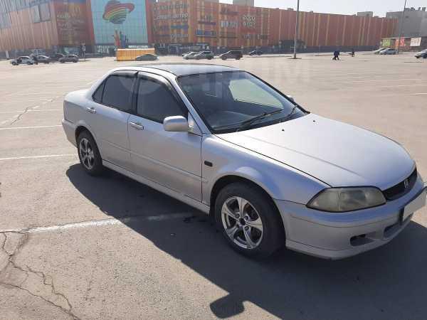 Honda Torneo, 1999 год, 169 000 руб.