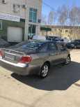 Toyota Camry, 2005 год, 615 000 руб.