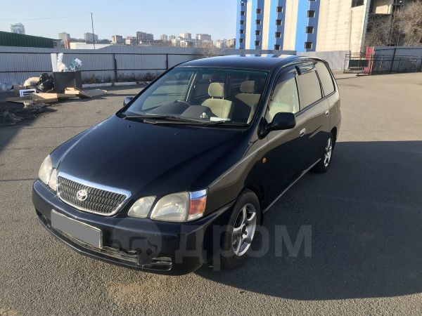 Toyota Gaia, 2002 год, 315 000 руб.