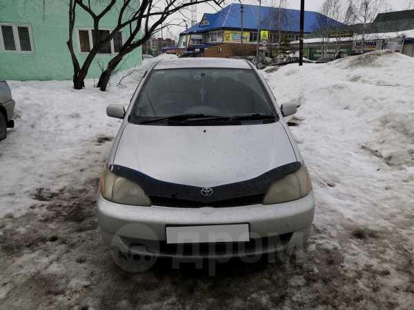 Toyota Platz, 2000 год, 205 000 руб.