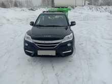 Новосибирск Lifan X60 2018