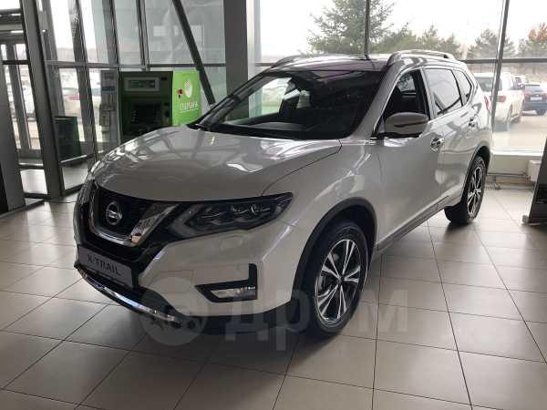 Nissan X-Trail, 2020 год, 2 177 000 руб.