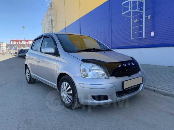 Toyota Vitz, 2004 год, 280 000 руб.